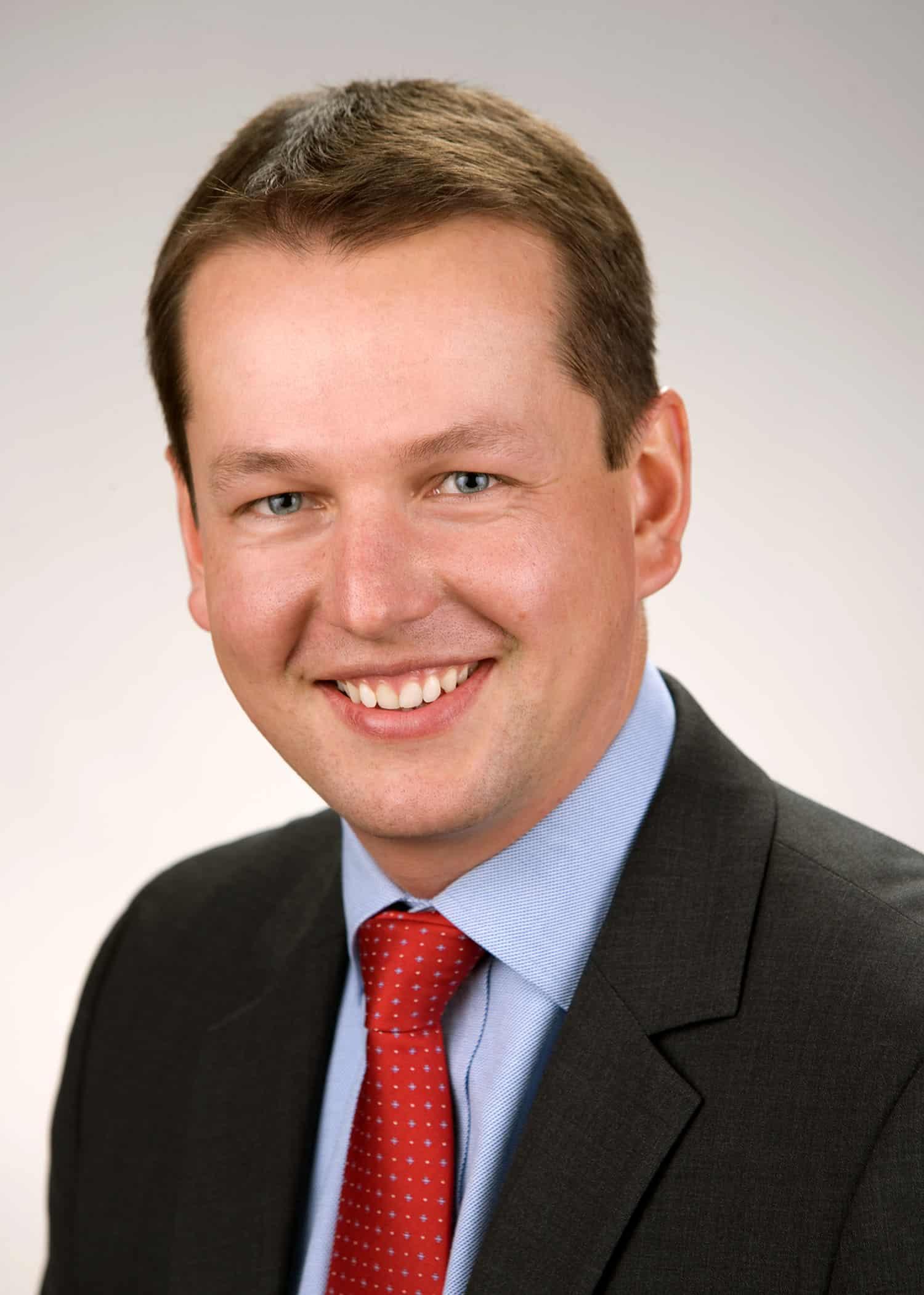 Michael Paweletz