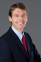 DI Karl Fesl, MBA