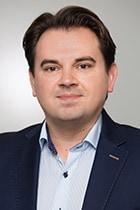Ing. Martin Schanda (Prokurist) hat mit Juni 2018 die Leitung des Bereichs Projektgeschäft und Individuallösungen der Firma CPB Software (Austria) GmbH übernommen. CPB Software (Austria) GmbH (vormals PL.O.T) zählt zu den Top 100 Softwareunternehmen in Österreich und betreut eine Vielzahl der großen österreichischen Dienstleistungskonzerne als seine Kunden. Zuverlässige, innovative IT-Lösungen und die Bereitstellung von technologischem Know-how zählen zu den Kernkompetenzen der CPB Software (Austria) GmbH. Mit der aktiven Mitgliedschaft im ATTC unterstreicht CPB ihre Geschäftsaktivitäten im Bereich der IT-Lösungen für die Verkehrstelematik.